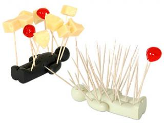 Page 2 wacky inventions - Voodoo toothpick holder ...